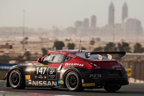 Partneraktion Nissan GT Academy