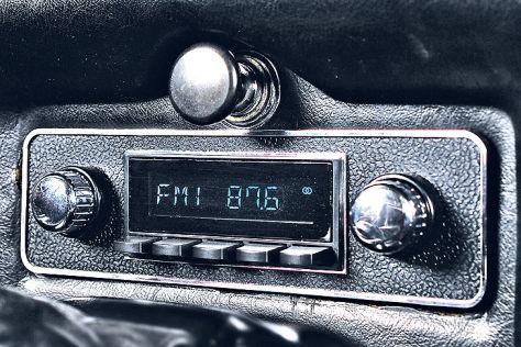 Pro und Kontra: Retro-Radios