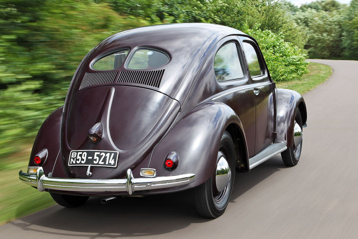 bilder luftgek hlte volkswagen bilder. Black Bedroom Furniture Sets. Home Design Ideas