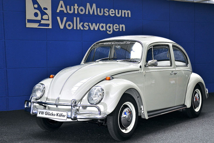 VW 1300 1965