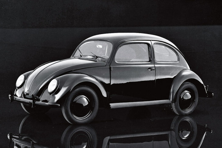 VW 1938
