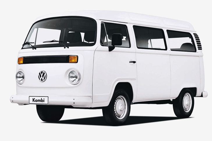 VW Bus T2c 