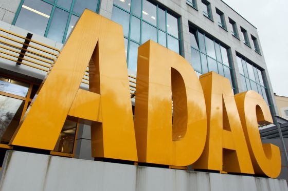 ADAC Zentrale Süd-Bayern