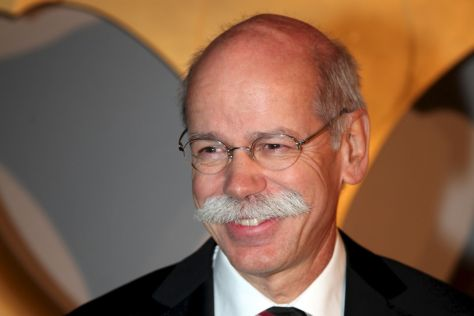Daimler festigt Kooperation mit Chinesen