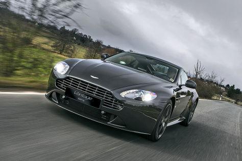 Aston Martin Vantage SP 10