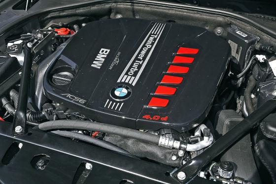 AC Schnitzer 640d Gran Coupe