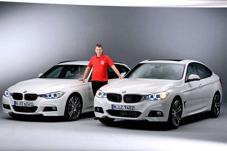 vergleich bmw 3er gt gegen 3er touring bilder. Black Bedroom Furniture Sets. Home Design Ideas