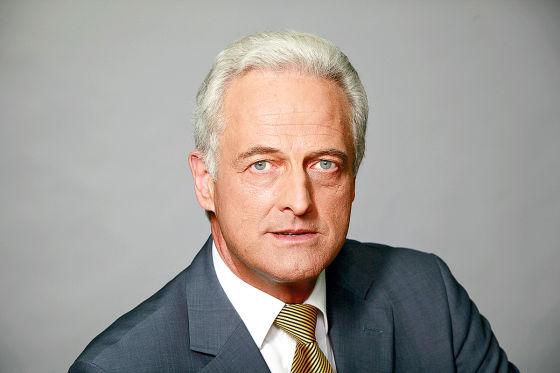 Dr. Peter Ramsauer (MdB), Bundesminister für Verkehr, Bau und Stadtentwicklung