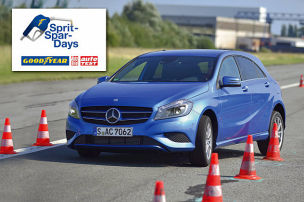 Goodyear Sprit-Spar-Days 2013