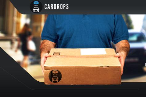Cardrops