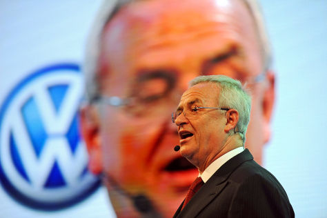 VW begrenzt Bonuszahlungen