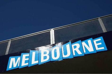 Tradition: Die Formel 1 gastiert bereits seit 1996 im Albert Park zu Melbourne