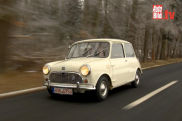 Video: Austin Mini