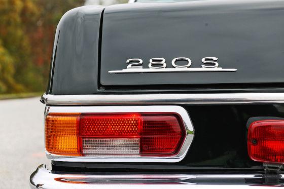 Mercedes W 108/109