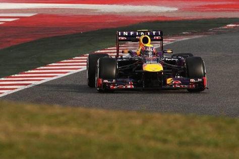 Mark Webber sieht Red Bull besser aufgestellt als 2012