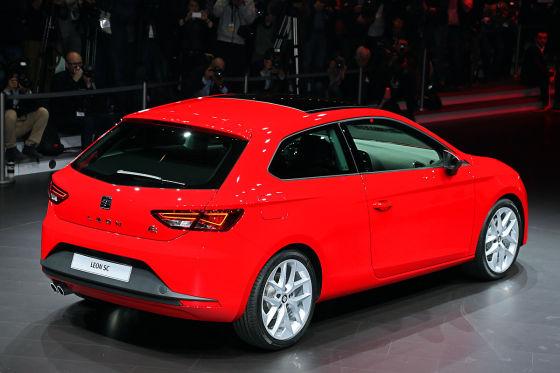 Volkswagen packt aus