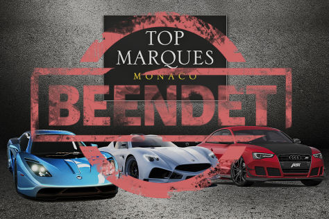 Partneraktion: Top Marques Monaco