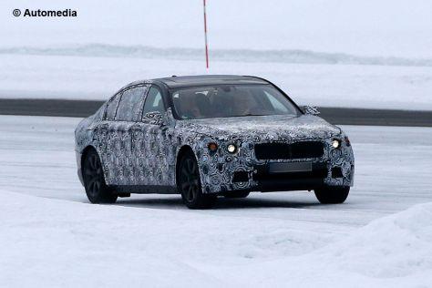 BMW 7er (2016)