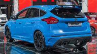 Ford Focus RS (IAA 2015): Preis, Marktstart, Leistung