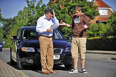 Carsharing: Verleihbedingungen