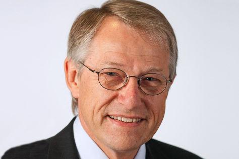 DEKRA Unfallanalytiker Jörg Ahlgrimm