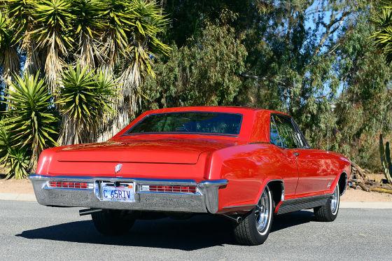 Buick Riviera 401
