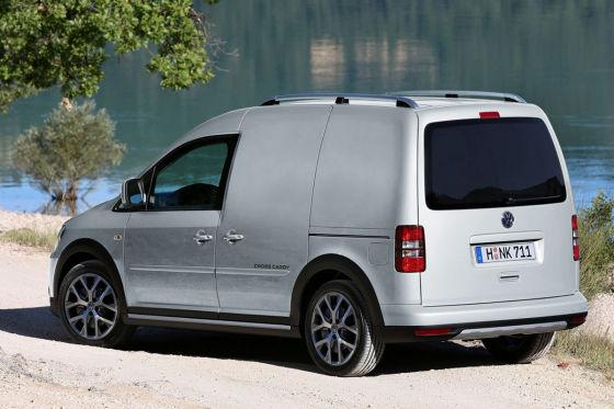 volkswagen caddy tramper maxi 2 0 tdi startline 4motion 1. Black Bedroom Furniture Sets. Home Design Ideas