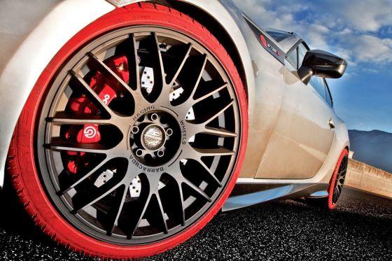 Toyota GT86-R