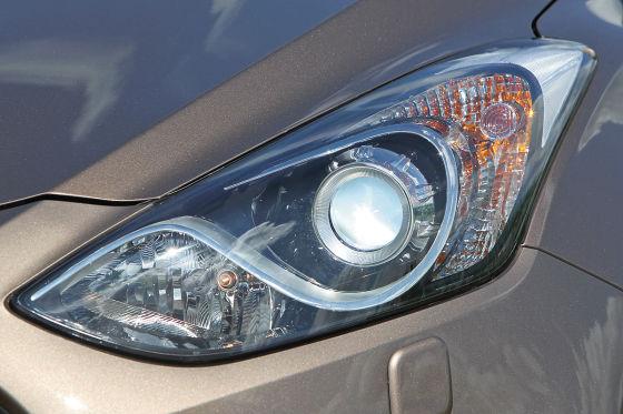 Scheinwerfer Hyundai i30cw