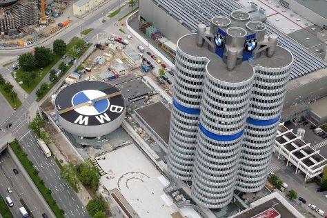 BMW stellt neues Sound-Logo vor
