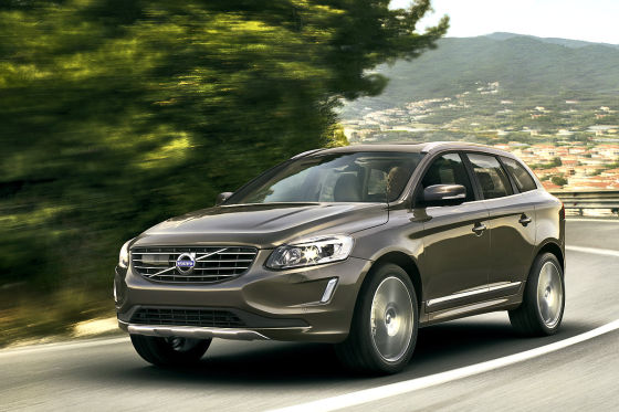 volvo xc60 facelift 2013 preis. Black Bedroom Furniture Sets. Home Design Ideas