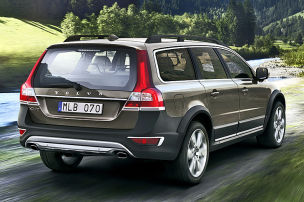 Das kostet der neue XC70