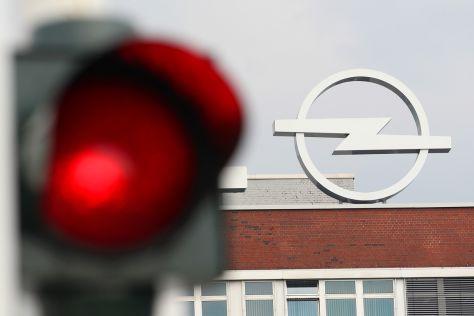 Opel-Arbeiter stimmen ab