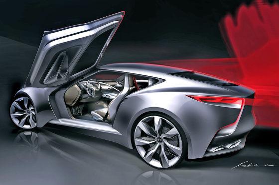Hyundai Studie HND-9