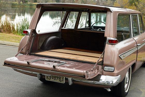 Studebaker Lark Wagonaire