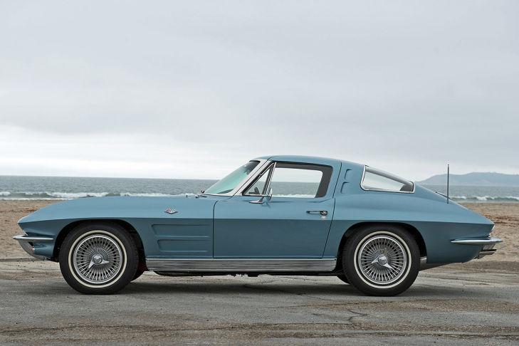 Die Coolsten Us Cars Der Sechziger Jahre Bilder