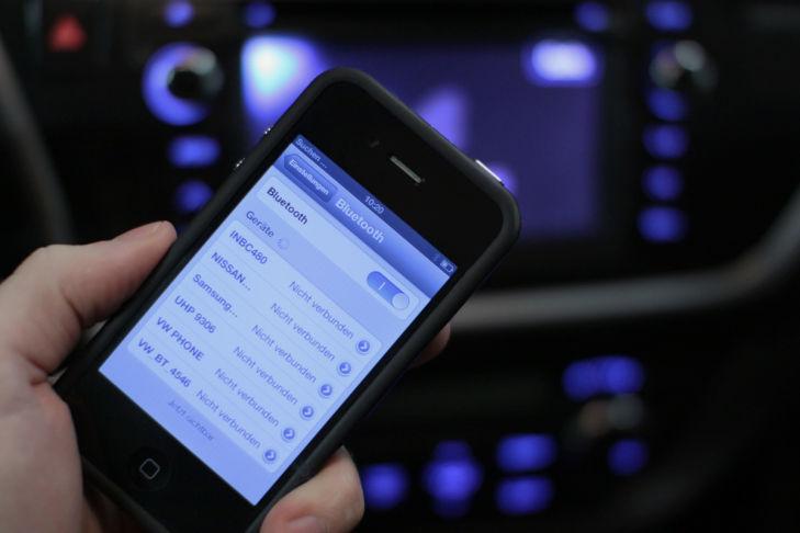 Wie Fotos vom iPhone auf Laptop Übertragen