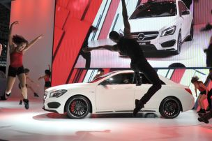 New York Auto Show 2013: Highlights