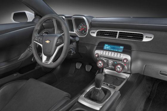 Chevrolet Camaro Z/28