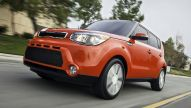 Kia Soul: New York Auto Show 2013