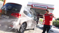Autopflege im Fr�hjahr: Profi-Tipps