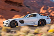 Video: SLS AMG Black Series