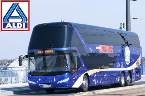 Fernbusse: Anzahl der Verbindungen steigt