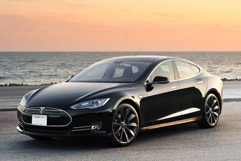 Tesla wird profitabel