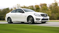 Mercedes C250 Sport: Kurztest