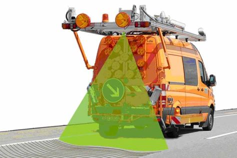 Fraunhofer-Laserscanner