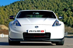 Das kostet der 370Z Nismo