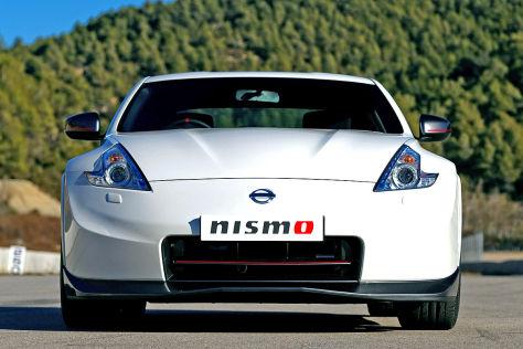 Nissan 370Z Nismo: Preis