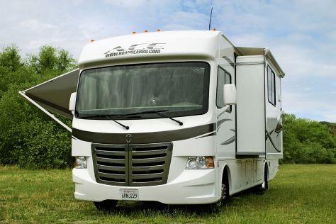Wohnmobil Roadbear RV