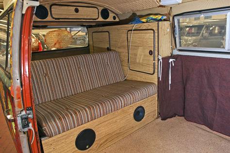 urteil vw bus keine wohnung. Black Bedroom Furniture Sets. Home Design Ideas